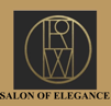 Professional salon services